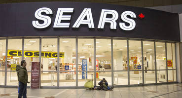 sears considers selling its canadian operations